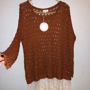 Umgee Sweater